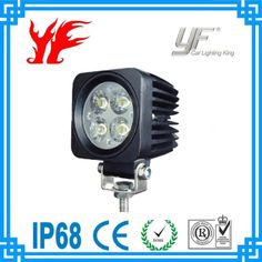 Sales promotion for 5th anniversary!!!!  10W led work light YF-1410 contact me or email yf12@yufengltd.com