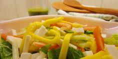 Recetas vegetarianas para luchar contra el frío