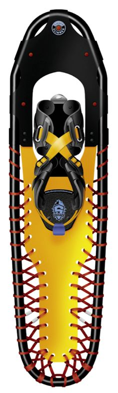 sherpa snowshoes product design