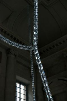 Ronan And Erwan Bouroullec   Gabriel Chandelier Made By Swarovski, Palace  Of Versailles, France, 2013 Gallery