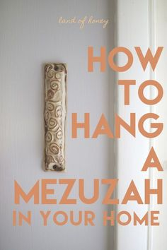Are you a Christian who has wanted to celebrate Passover in your home or church? Here I share my favorite products for Passover so you can host your own seder! Jewish Customs, Jewish Mezuzah, Arte Judaica, Messianic Judaism, Learn Hebrew, Hebrew Words, Torah, Honey, Israel