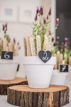 table setting . de alma e coração