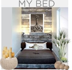 """Make Your Bed"" by tiziana-melera on Polyvore"