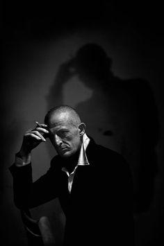 Men Portraits / Portraits dHommes by Dana and Stéphane Maitec