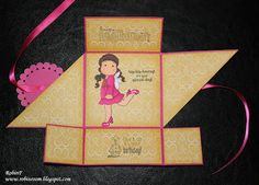 Robin's Room: Six-Fold Card instructions on link to Splitcoast stampers