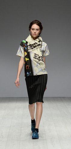 VONSCHWANENFLÜGELPUPKE Fashion LOOK 4