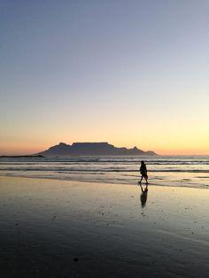 Big Bay ~ Karibu Restaurant ~ South African Dining ~ Cape Town Waterfront RSA ~