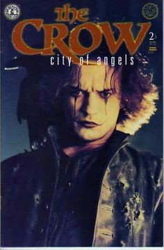 The Crow: City of Angels #2