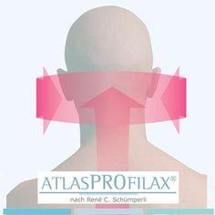 AtlasPROfilax. Atlaskorrigering (originalmetoden)