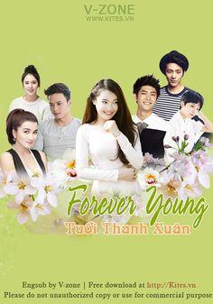 Kites-Vietnamese Dramas & Movies-[Film] Tuổi Thanh Xuân / Forever Young-Nhã Phương,Kang Tae Oh,Lê Hồng Đăng... [Engsub ep 1,2,3,4,5 complete] - We Fly
