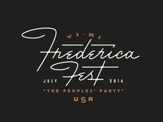 Frederica Fest