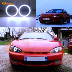 Handbrake Cable fits HYUNDAI COUPE GK 2.7 Rear Left 02 to 09 G6BA-G Hand Brake
