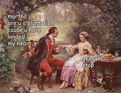 http://ladyhistory.tumblr.com/post/92005027463/the-fun-filled-captioned-adventures-of-george