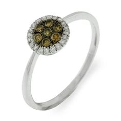 Shop online Arthurs Collection RSD-10310 White Gold DIAMOND Rings  at Arthur's Jewelers. Free Shipping