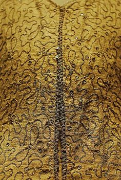 V Museum: close-up of Tudor shirt