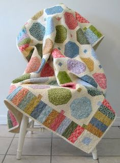 Such a Sew and Sew: Quilts
