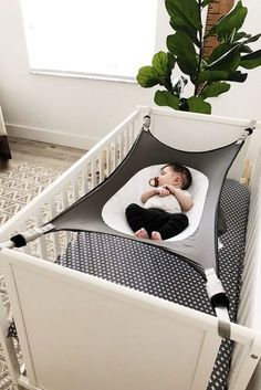 Crescent Womb Infant Safety Bed The best safe sleep option for your baby! The post Crescent Womb Infant Safety Bed appeared first on Zimmer ideen. Safety Bed, Baby Safety, Baby Bedroom, Baby Room Decor, Girl Decor, Baby Bedding, Baby Boy Nurseries, Baby Cribs, Babies Nursery