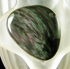 Royal Velvet Obsidian