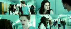Twilight Bella Meets Edward
