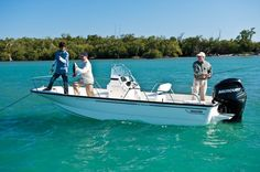 Three generations of boating = a lifetime of memories. Sport Fishing Boats, Boston Whaler, Yachts, Boating, Runners, Salt, Memories, Life, Fast Boats