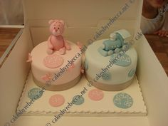 Cakes By Rebecca - Tamworth - Special Occasion Cakes