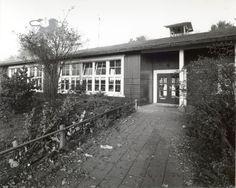 jelle bangastraaat  boerhaaveschool 1985 Historisch Centrum Leeuwarden - Beeldbank Leeuwarden