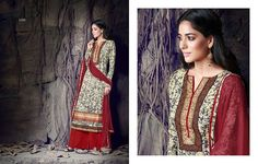 Code - JV-1500 | Price - 3500 Taka  Product Description:- Top: Cotton Print Bottom: Cotton Dupatta: Chiffon  For order please Call / SMS : 01671 517 885
