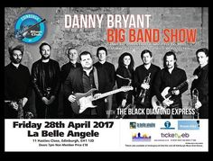 """12 Likes, 1 Comments - Edinburgh Blues Club (@edinburgh_blues_club) on Instagram: """"Reminder the first of our big shows at @belle_angele_edinburgh features @dannybryantband &…"""""""