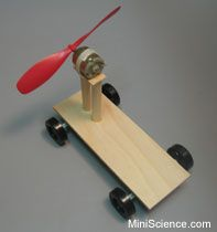 Propeller Car Crafts For Teens, Teen Crafts, Children Crafts, Simple Electric Circuit, Science Electricity, Tacoma Truck, Stem Steam, Diy Car, Construction Paper
