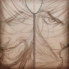 stuff to sketch Manga Drawing, Manga Art, Anime Art, Art Sketches, Art Drawings, Comic Book Layout, Graphic Novel Art, Drawn Art, Drawing Expressions