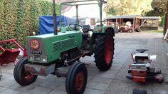 Fendt Farmer 2 S op TractorFan