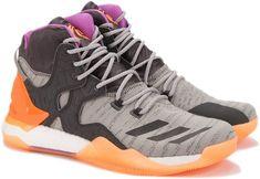 best website de8aa bb75e Adidas D ROSE 7 PRIMEKNIT Basketball Shoes For Men