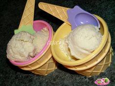 Vous prendrez bien une petite glace en dessert avec cette chaleur? Cette glace à la rhubarbe est excellente en pas acide du tout. INGREDIENTS 30 cl de crème entière 1 sachet de sucre vanillé 130 g de sucre 500 g de rhubarbe un peu d'eau PREPARATION Nettoyer...