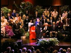 The Best of Mark Lowry & Bill Gaither Volume One   Part 4