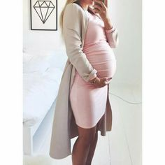 Gently used designer maternity brands you love at up to - Одежда для беременных - Pregnant Women Cute Maternity Outfits, Stylish Maternity, Pregnancy Outfits, Maternity Pictures, Maternity Wear, Maternity Dresses, Pregnancy Photos, Cute Outfits, Maternity Clothing