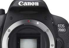 Canon T5i review: is the EOS 700D / Rebel T5i a worthy upgrade? Most EOS700D's come with 18-55mm STM-lens (EF-S) which I have found very useful. Especially when taking a video. STM-lens has stepping focusing motor. It makes no sound at all when focusing. So in video You don't hear so much noise from lens.