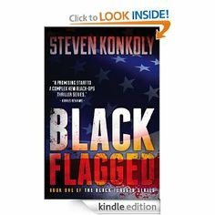 Black Flagged (Black Flagged Series) eBook: Steven Konkoly: Kindle Store
