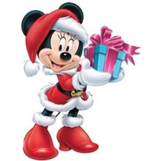 Hallmark Red Resin Mickey and Minnie Ornament with (Unlit) (Unlit) Lights