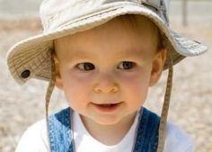 Sun safety for children   NCT