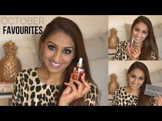 October Favourites 2016 - YouTube