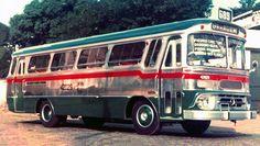 Carroceria Cermava em seu melhor momento, sobre chassi LPO e com frente e traseira redesenhadas em 1966; o veículo (de 1968) é da empresa Oriental, do Rio de Janeiro (fonte: site blogpontodeonibus).
