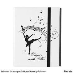 Ballerina Dancing wi