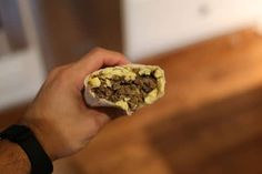 Save Time & Money With Make-Ahead Breakfast Burritos