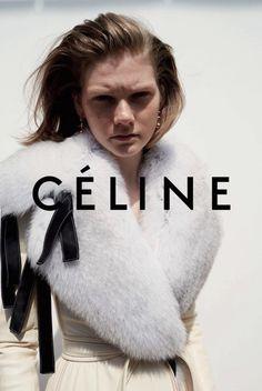 Campagne Céline - Automne/hiver 2015-2016