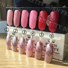 BORN PRETTY Rose Gold Gel Polish 1g/box Mirror Silver Glitter Powder Chrome Dust + 1 bottle Soak off UV Gel Manicure Nail Tool //Price: $9.58 & FREE Shipping //     #hairextension #style #beauty #woman #love