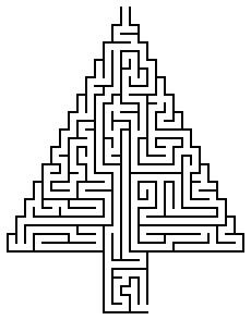 Free printable mazes for kids stimulate child 39 s mental development with different levels of - Jeu labyrinthe a imprimer ...