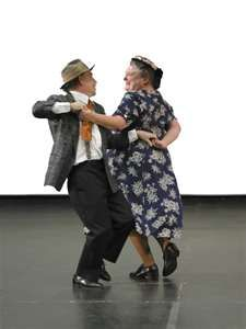 You have nothing to dance about until you are over the age of 30. — Bert Balladine #fulloflife #livehappy