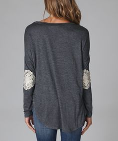 Lace elbow patches I'm not a big elbow patch fan but I think I'd wear this! Pretty Outfits, Fall Outfits, Cute Outfits, Diy Fashion, Fashion Outfits, Vogue, Autumn Winter Fashion, Winter Style, Up Girl