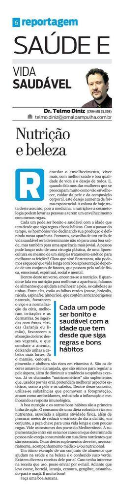 Pampulha - Sábado, 23.7.2016 by Tecnologia Sempre Editora - issuu