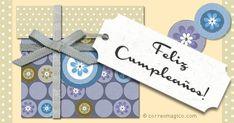 Feliz cumpleaños - Imagenes de Cumpleaños para compartir en redes sociales